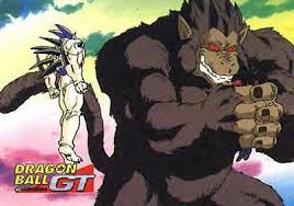 animemegaverse anime website anime pictures dragonball gt
