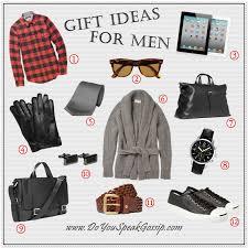 mens gift ideas gift ideas for men do you speak gossip do you speak gossip