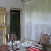 how to create faux wallpaper with paint this old house