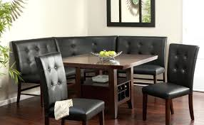 epic image of dining room decoration using wing back white dining