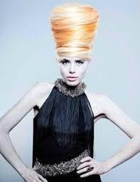 history of avant garde hairstyles avant garde hair famous ballerinas pinterest ballet hair