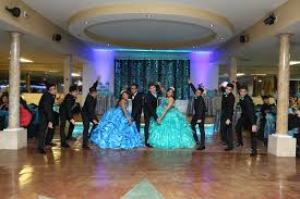 reception halls in houston azteca reception