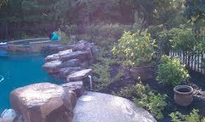 texas landscape u0026 design landscaping for the woodlands conroe