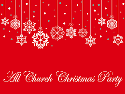 annual christmas party 2015 pinellas park church of christ