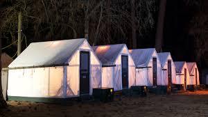 tent cabin great outdoors santa barbara ventura county yosemite half dome