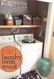 Low Budget Diy Home Decor 194 Best Laundry Room Ideas Images On Pinterest Laundry Room