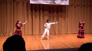 sanika and her friends dance on woh ladki hai kaha song youtube