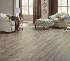Laminate Flooring With Pad Attached Wpc Plover Pine 7 1 16