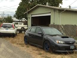 subaru hatchback wing factory spoiler delete replace page 12