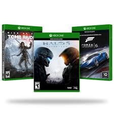 black friday xbox one amazon amazon com xbox one 1tb console forza motorsport 6 bundle