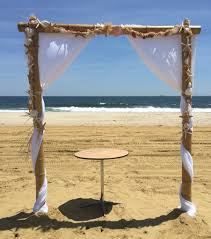 arches and chuppahs party rentals in new jersey