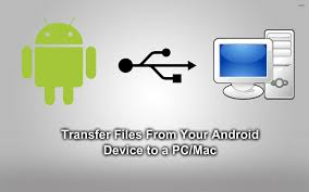 android mac how to transfer files from your android device to pc mac