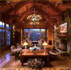 timber frame great room lighting pin by julie chauvin on treehouses log cabins cottages wood
