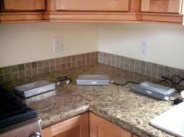 Lights For Under Cabinets In Kitchen by Cabinet Light Rail Best Home Furniture Decoration