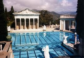 photos historic swimming pools on a afternoon the atlantic