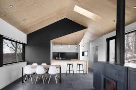 cuisine mur noir cuisine mur noir stunning carrelage mtro le style dco chic duun