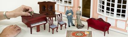 dolls houses and dolls house accessories hobbies
