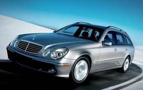 2004 mercedes station wagon 2006 mercedes e class information and photos zombiedrive