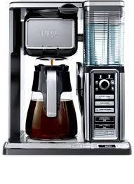 Alaska travel coffee maker images Coffee maker ninja coffee bar hot and iced coffee machine for home jpg