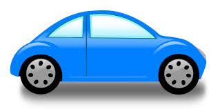 car clipart blue car clip at clker vector clip royalty