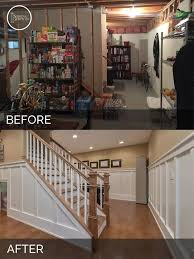 best 25 open basement ideas on pinterest open basement stairs