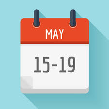 find all eudat events happening in may and june 2017 eudat