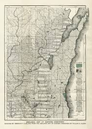 Maps Of Wisconsin by Wisconsin Geological U0026 Natural History Survey The Fossils And