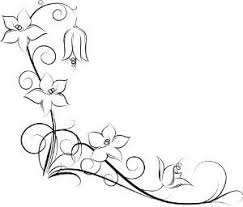 Flowers On Vines Tattoo Designs - best 25 jasmine flower tattoos ideas on pinterest jasmine