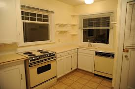 Kitchen Yellow Walls - rental house kitchen yellow walls yellow fixtures and ap u2026 flickr