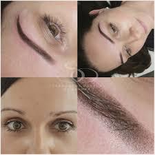 New Eyebrow Tattoo Technique Semi Permanent Eyebrows London Eyebrow Tattoo