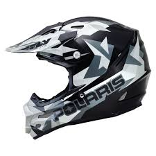 shoei helmets motocross amazon com oem polaris fly f2 fractal carbon fiber open face