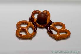 2nd thanksgiving thanksgiving turkey pretzels what will we do today