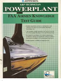 powerplant faa airmen knowledge test docshare tips