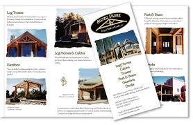 Colorado Travel Log images Colorado brochure designer quad fold brochures jpg