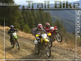 2004 xr250 vs dr z250 vs klx300r motorcycle usa