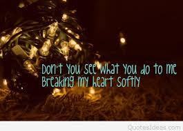 instagram lights quote