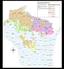 Map Of Wisconsin State Parks by Wisconsin State Government Documents Online