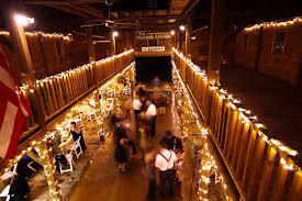 rustic wedding venues in ma massachusetts barn wedding at smith barn rustic wedding chic