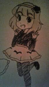 i need to draw heidi