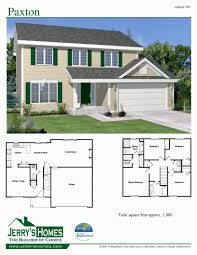 single story house plans without garage 3 bedroom house floor plans with models low cost design pictures
