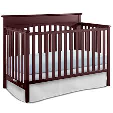 Convertible Crib Bed by Lauren Convertible Crib