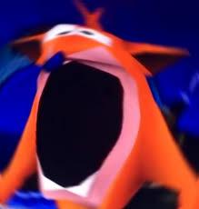 Crash Bandicoot Meme - wooaaah crash bandicoot memes are here to stay dank memes gang
