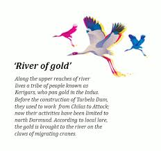 River Bed Definition In Depth The River Story Dawn Com Dawn Com