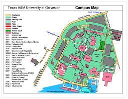 Uh Campus Map Texas A U0026m Galveston Campus Google Search Sea Aggie Pinterest