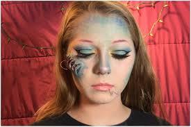 hooked mermaid sfx makeup tutorial halloween youtube