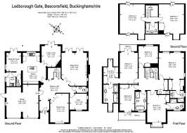 6 bedroom house floor plans house plans 6 bedrooms uk house plan