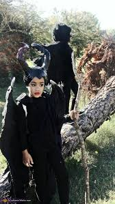 maleficent diaval crow halloween costumes