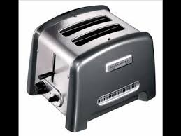Toaster Kitchenaid Kitchenaid Toaster Ktt780 Epm Youtube