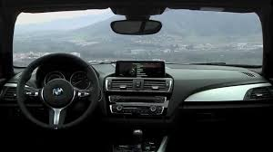 bmw 125i interior 2015 bmw 125i facelift interior design