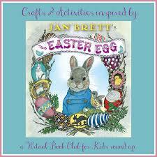 toddler approved jan brett inspired easter egg crafts u0026 activities